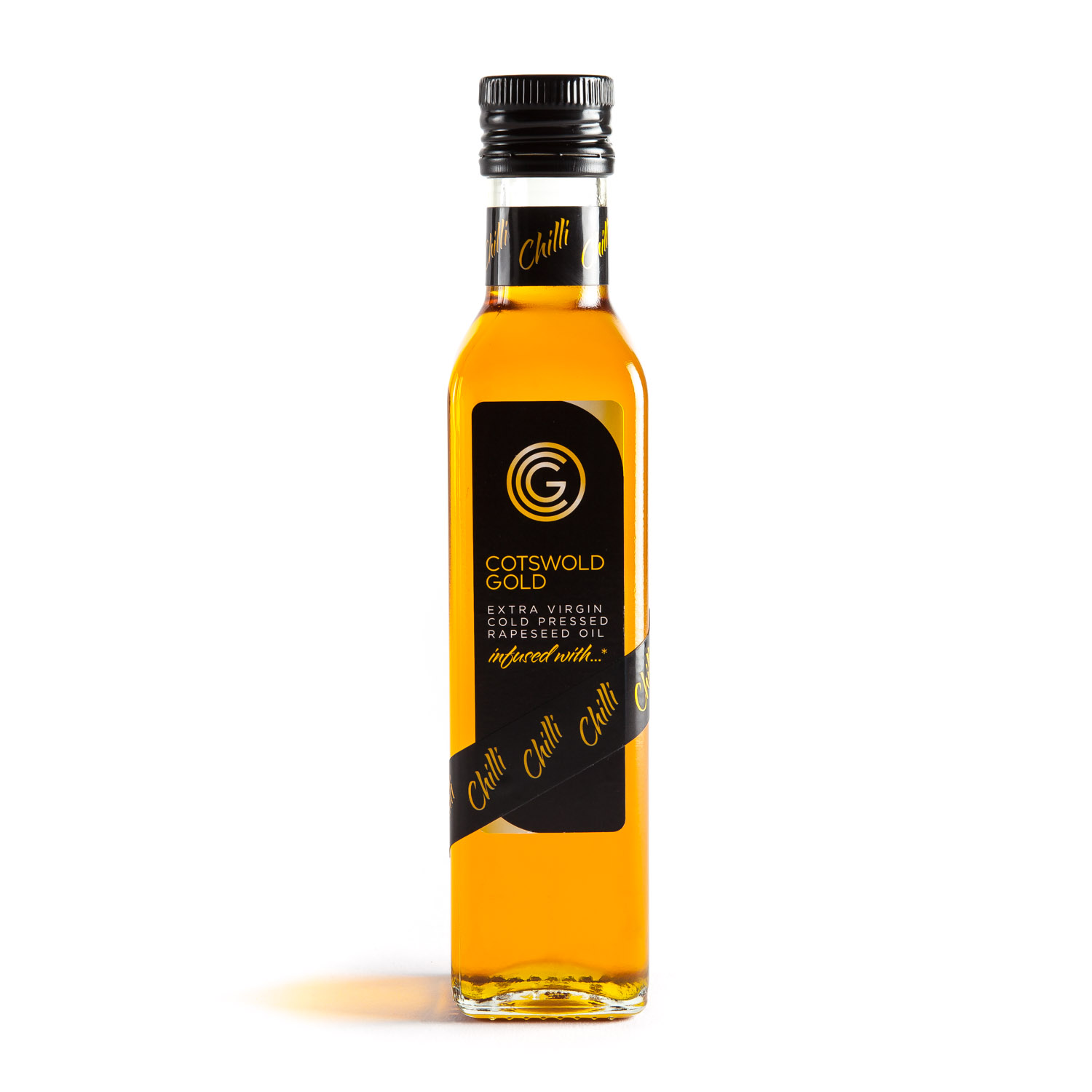 Cotswold Gold Rapeseed Oil Infusions 500ml