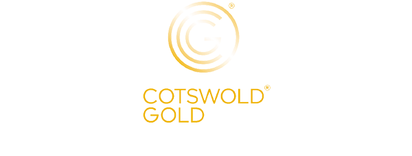 Cotswold Gold Logo
