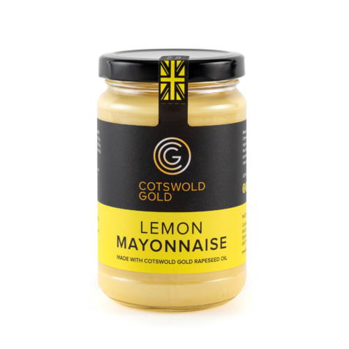 Cotswold Gold Lemon Mayonnaise