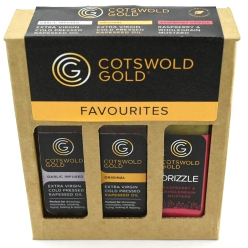 Cotswold Gold Favourites